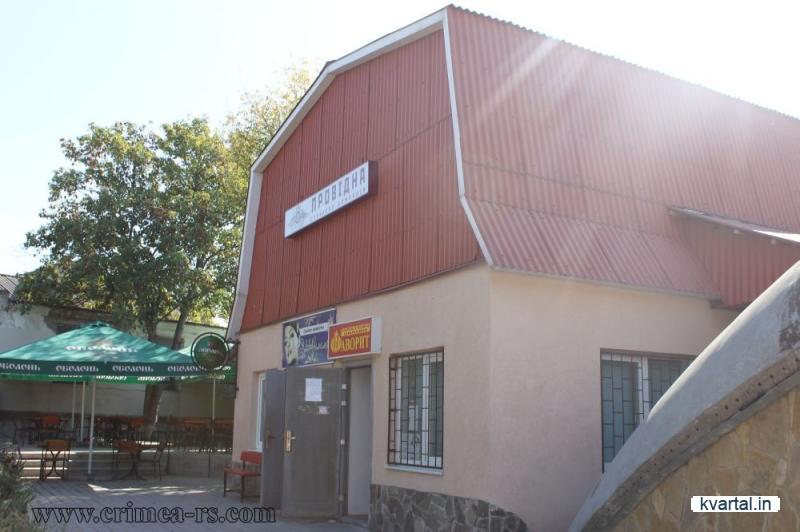 Коммерческая недвижимость 400 кв.м Аренда офиса в Москве от собственника без посредников Лихачевский 3-й переулок
