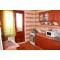 Продается просторная двухкомнатная квартира улучшенной планировки в середине дома