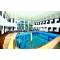 Гостевой дом в центре Ялты,    с бассейном,    сауной,    двором,    мангалом,    парковкой